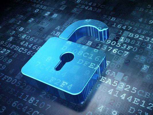 Giải pháp Bảo mật dữ liệu