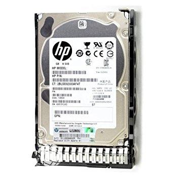 HDD HP 1.2TB 12G SAS 10K 2.5 in 781518-B21