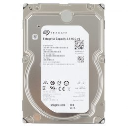 "HDD Seagate 3TB 3.5"" 6Gbps 7200RPM"