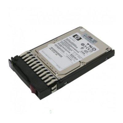 HP 507119-004 507127-B21 300GB 10K 6Gbs