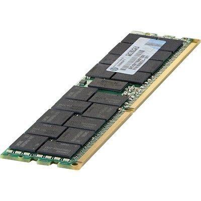 HP 708641-B21 16GB (1X16GB) DUAL RANK X4 PC3-14900R (DDR3-1866) REGISTERED