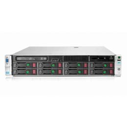 HP PROLIANT DL380P G8 SFF (E5-2670 V2)