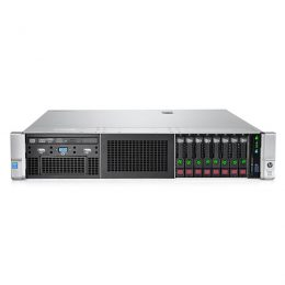 HP PROLIANT DL380P G9 (E5-2670 V3)