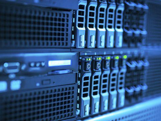 Giải pháp Lưu trữ dữ liệu lớn